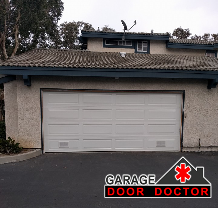 garage door repair and installation services ventura