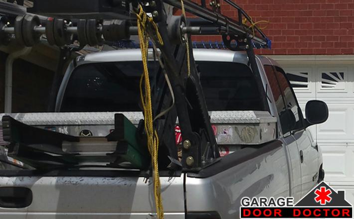 Garage Door Doc Repair & Installation Services in Ventura