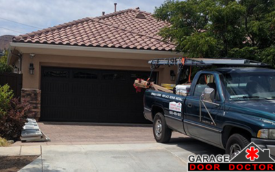 How to Choose the Best Garage Door Company In Whole of Ventura