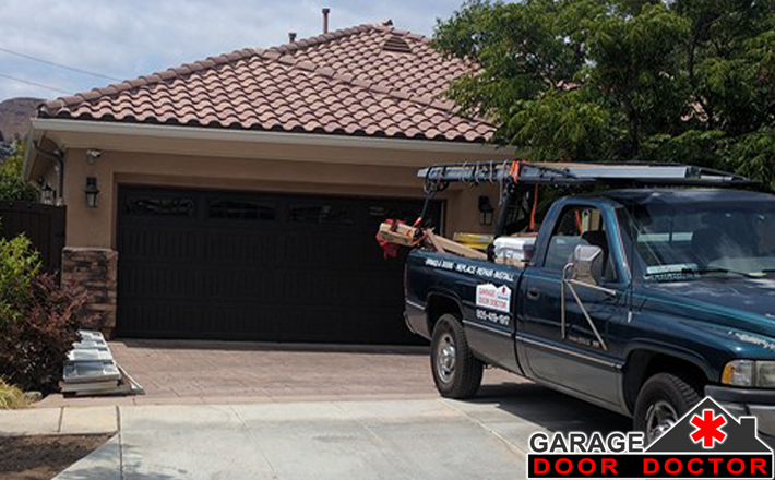 Garage Door Doc Repair & Installation Services in Ventura