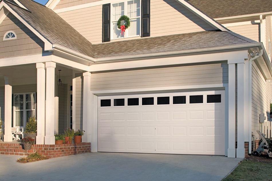 All About Garage Door Spring Repair in Ventura