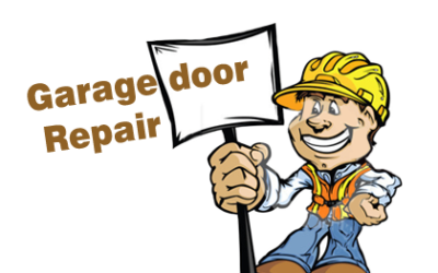 Garage Doors Repair Company in Ventura