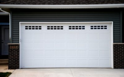 Take Advantage of Installing a Door in Your Garage