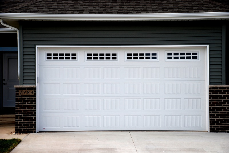 garage door repairs and installation in Ventura