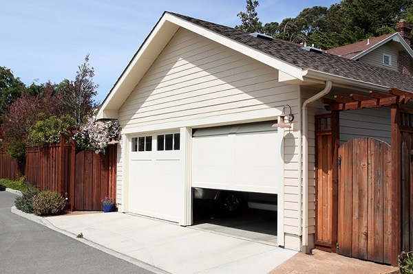 How to Repair your Garage Door?