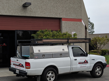 Garage Door Doc Repair & Installation Services in Ventura and Camarillo