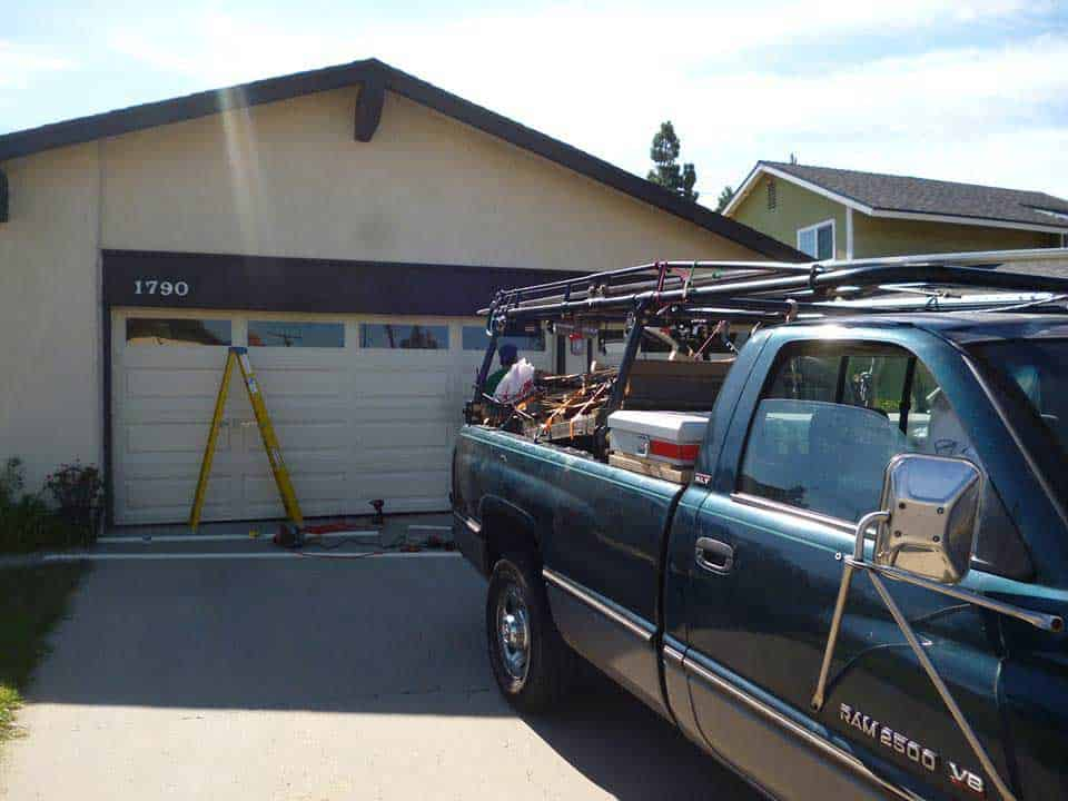 Garage Door Doc Repair Amp Installation Services In Ventura