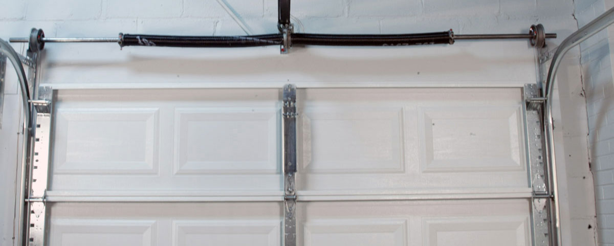 Repair For Malfunctioning Overhead Door Springs