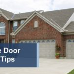 garage door safety- garage door ventura