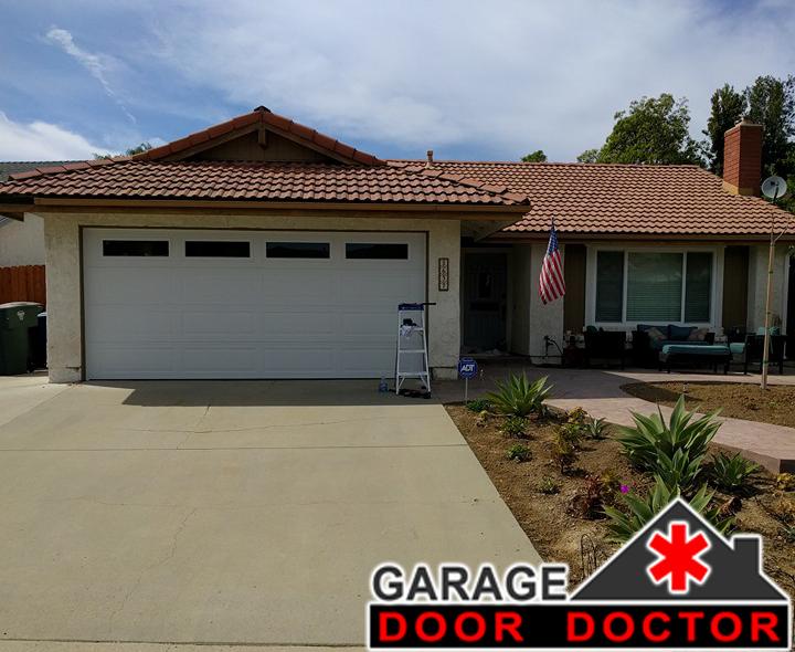 Garagedoordoc; Comments Off On The Garage Door Doc