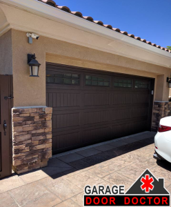 garagedoordoc- Garage door repair and install ventura